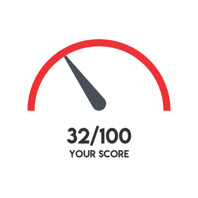 Repair and Maintenance Maturity Score