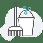 86Repairs-Icon-Cleaning&Sanitation