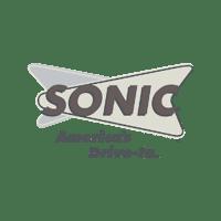 Sonic B&W