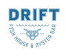 Drift Restaurant Logo Atlanta Restaurant
