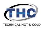 Technical Hot & Cold Logo