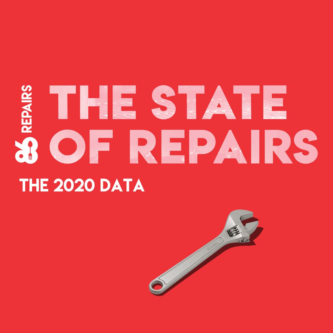 State of Repairs