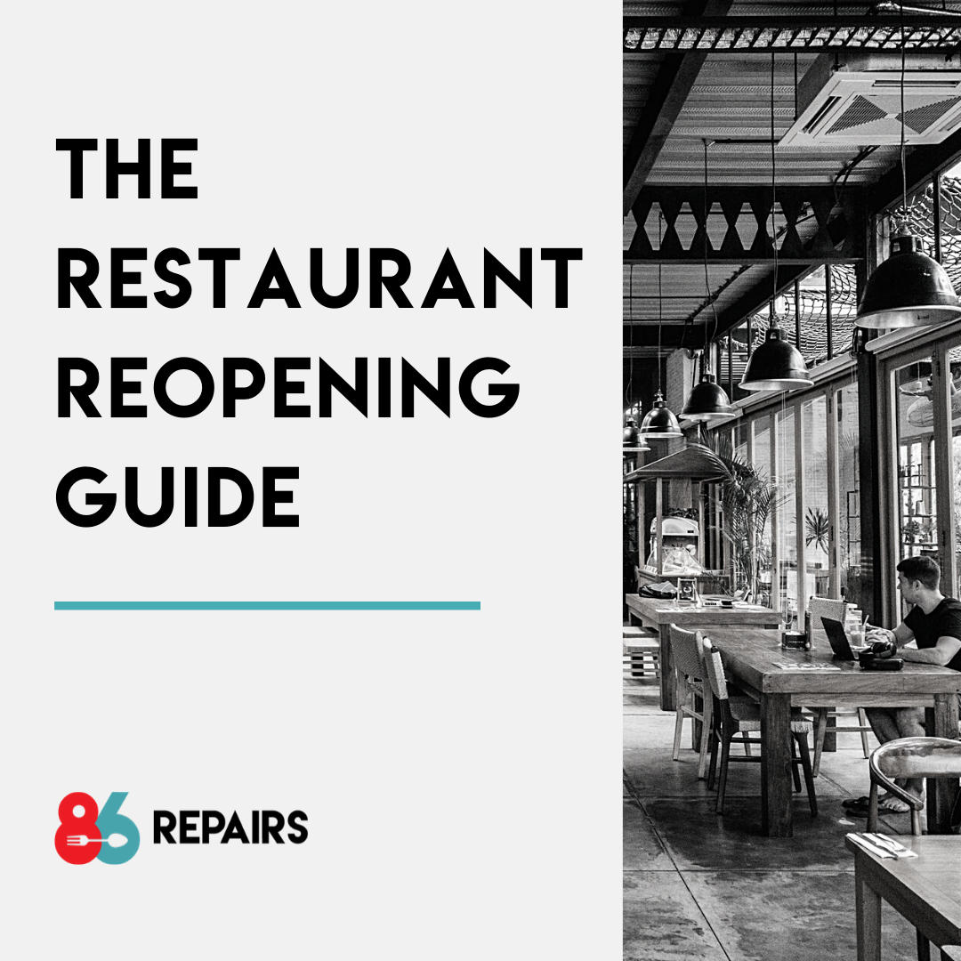 The Restaurant Reopening Guide copy